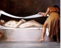 Turínske-plátno-–-hrob