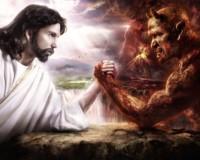 krist and antikrist