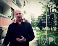 Ján Hroboň | Istota v chaotickom svete (video)