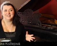 Maruška Kožlejová | Odpúšťanie (video)