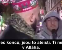 Video – Vyjádření muslimu k zbytku světu
