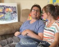 Příběh Ian & Larissa (Video – cz titulky)
