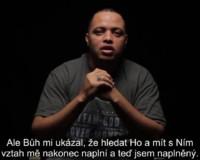 Svědectví rapera (video)