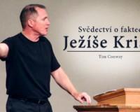 Ježíš je Kristus – Boží Mesiáš (video)