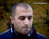 Svědectví Mkchytar Sarkisjan (video)