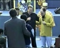 Zmrzačený chlapec – uzdravený skrze Ježíše Krista (video)
