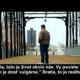 Ježiš za mňa zomrel – Slovenské titulky (video)