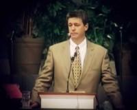 Radosť z Krista, nie z vášho výkonu – Paul Washer (video)