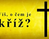 Víš, o čem je kříž? – Tim Conway (video)
