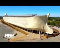Skutečnosti o potopě světa (video)
