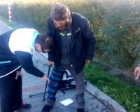 Zdravení kolene skrze Ježíše Krista (video)