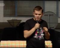 Lukáš Sztefek – Skutečný poklad v životě (video)