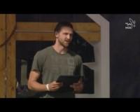 Svědectví hokejisty Matouš Venkrbec (video)