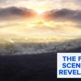 Animované video dle knihy Zjevení