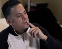 John Ramirez – Zlo – Svědectví (video) – velmi silné